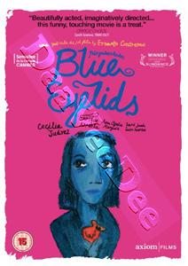 Blue Eyelids (DVD)