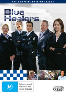 Blue Heelers - Season Twelve - 8-DVD Box Set (DVD)