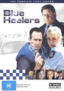 Blue Heelers - Season 1 - 6-DVD Set (DVD)