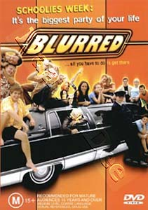 Blurred (DVD)