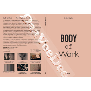 Body of Work: Films by Ann Kaplan (DVD)