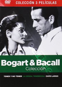 Bogart & Bacall Collection (DVD)