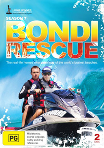 Bondi Rescue (Season 7) - 2-DVD Set (DVD)