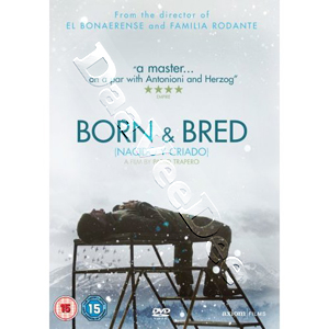 Born and Bred (DVD)