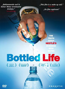 Bottled Life (DVD)