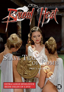 Bound Heat: Slave Tears of Rome: Part I & II (DVD)