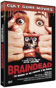 Braindead (1992) (DVD)