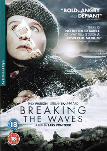Breaking the Waves (DVD)