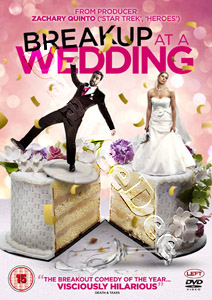 Breakup at a Wedding (DVD)