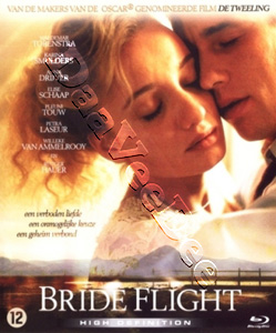 Bride Flight (2008) (Blu-Ray)