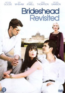 Brideshead Revisited (2008)  (DVD)