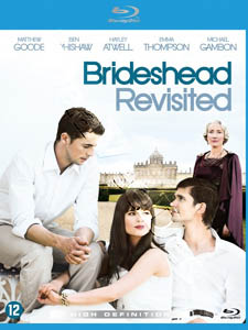 Brideshead Revisited (Blu-Ray)