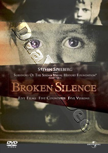 Broken Silence - 2-DVD Set (DVD)