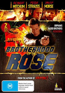 Brotherhood of the Rose  -  2-DVD Set (DVD)
