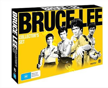 Bruce Lee Collection - 8-DVD Box Set (DVD)