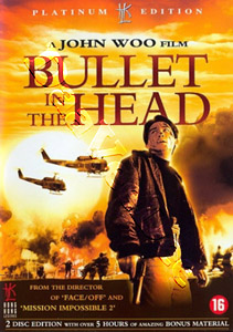 Bullet in the Head (1990) (DVD)