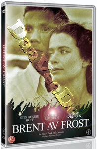 Burnt by Frost (DVD)