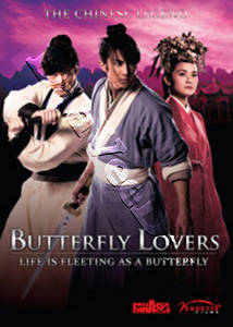 Butterfly Lovers (DVD)