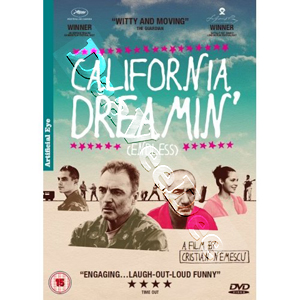 California Dreamin' (DVD)