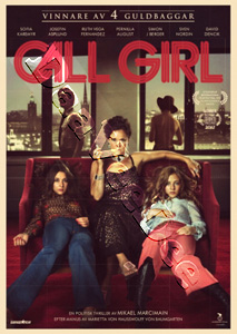 Call Girl (2012) (DVD)
