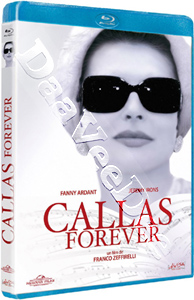 Callas Forever (2002)  (Blu-Ray)