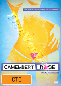 Camembert Rose (DVD)