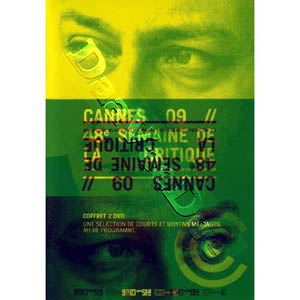 Cannes 09 Short Films - 48th Critics' Week Lineup - 2-DVD Set (DVD)