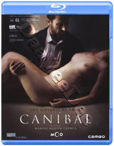 Cannibal (2013) (Blu-Ray)