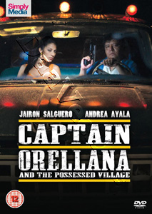 Captain Orellana and the Possessed Village (DVD)
