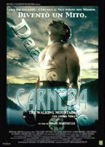 Carnera: The Walking Mountain (DVD)
