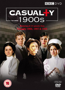 Casualty 1900s - Complete Series - 4-DVD Box Set (DVD)