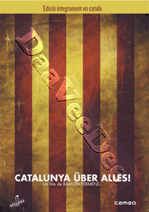 Catalonia Above All! (DVD)