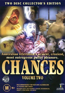 Chances - Volume Two - 2-DVD Set (DVD)