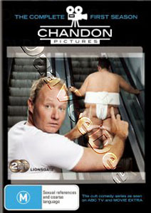 Chandon Pictures (Complete Season 1) - 2-DVD Set (DVD)