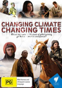 2075: La crisis del clima ( Changing Climates, Changing Times ) (DVD)