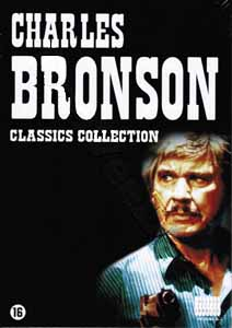 Charles Bronson - Classic Collection - 14-DVD Box Set (DVD)