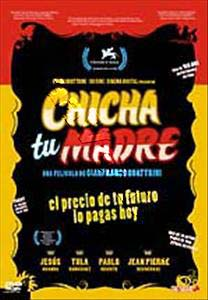 Chicha Your Mother (DVD)