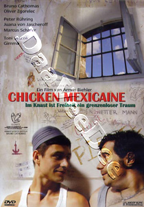 Chicken Mexicaine (DVD)