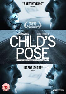 Child's Pose (DVD)