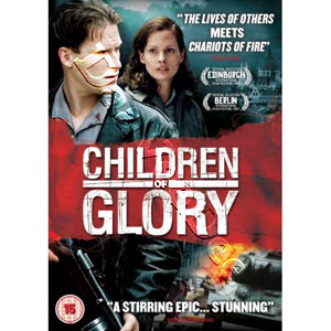 Children of Glory (DVD)