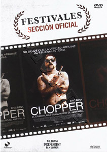 Chopper (DVD)
