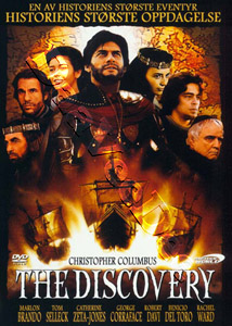 Christopher Columbus: The Discovery (DVD)