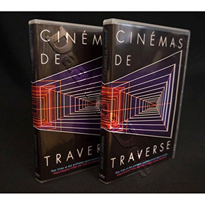 Cinemas de Traverse 2-DVD Set (DVD)