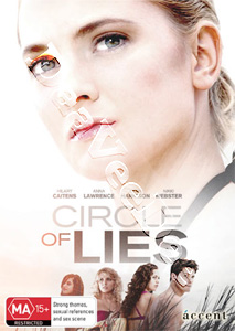 Circle of Lies (DVD)