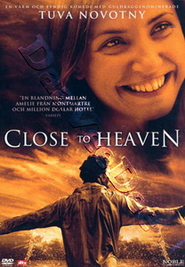 Close to Heaven (DVD)