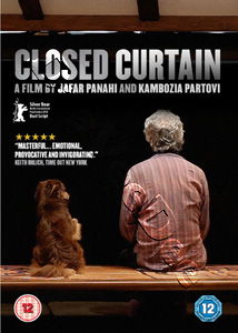 Closed Curtain (DVD)