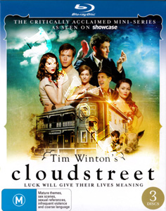 Cloudstreet - 3 Disc Set (Blu-Ray)