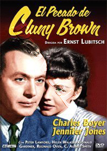 Cluny Brown (DVD)