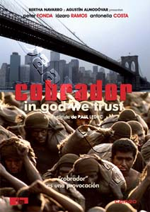 Cobrador: In God We Trust (DVD)