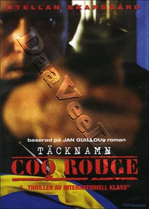 Code Name Coq Rouge (DVD)